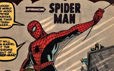 How To Start Collecting Comic Books And Make Money
