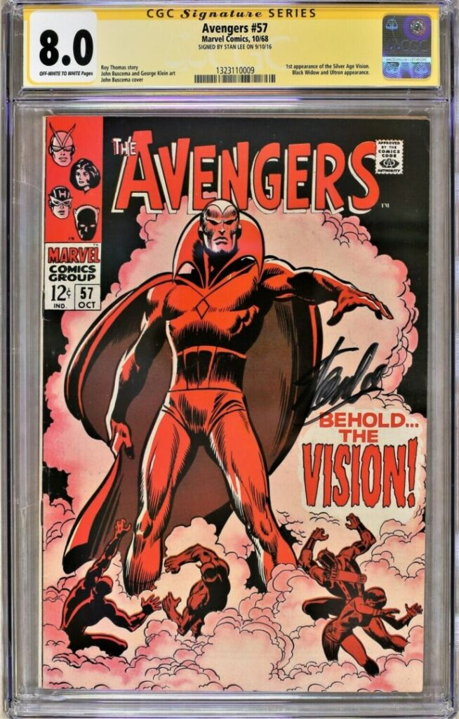 comic book subscription box