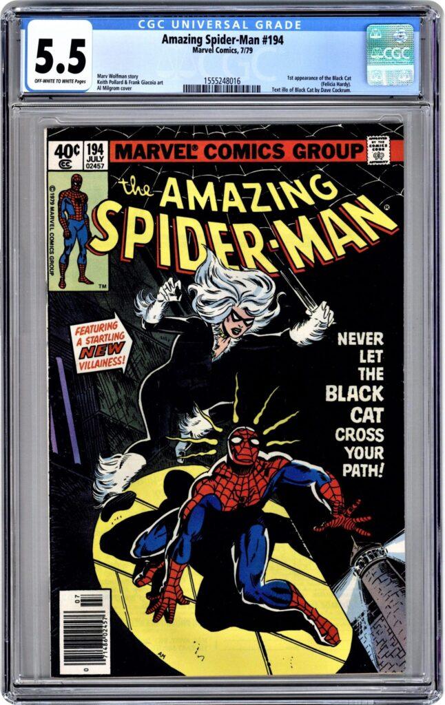 graded comic mystery subscription box
