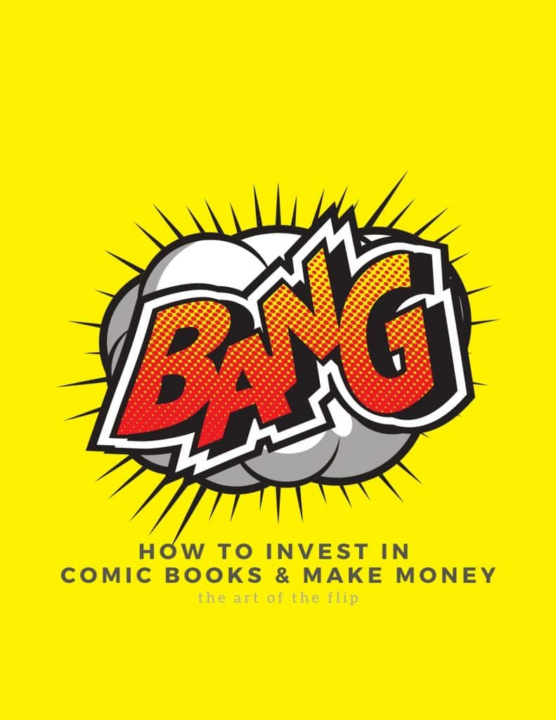 how to start collecting comic books